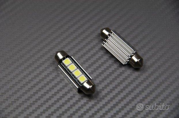 Lampadina a LED Navette X4 LED