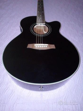 Chitarra IBANEZ acustica elettrificata