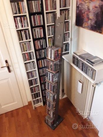 Colonna porta cd