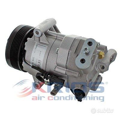 Compressore aria condizionata Opel Astra J 1.6