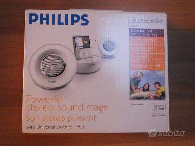Dock Station Philips SBD6000