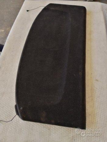 Cappelliera originale Seat Leon anno 2008