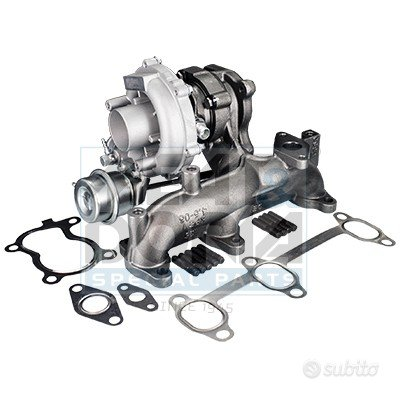 Turbocompressore audi a2 (8z0) 1.4 tdi