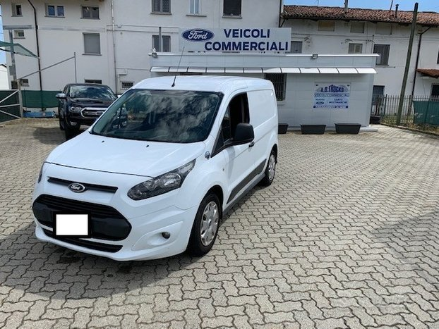 Ford transit connect trend 1.6 95 cv