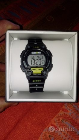 Timex Ironmen Shock