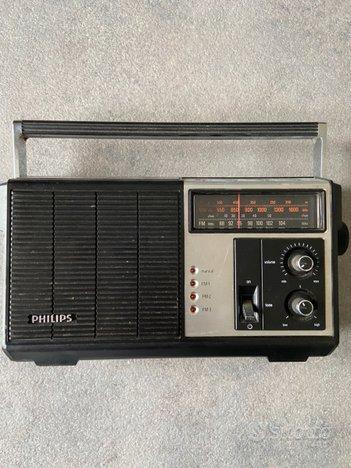 Radio vintage Philips