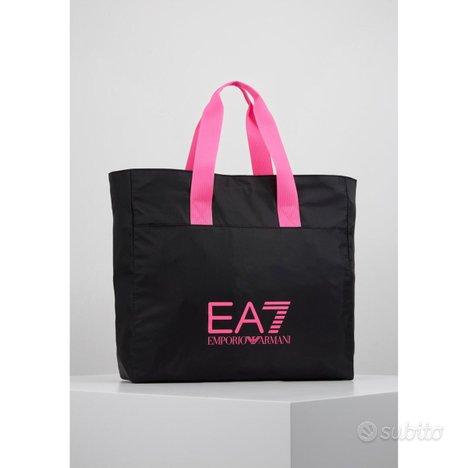 Borsa shopper bag originale EMPORIO ARMANI