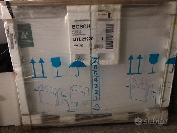 Congelatore BOSCH GTL25920 (Nuovo)