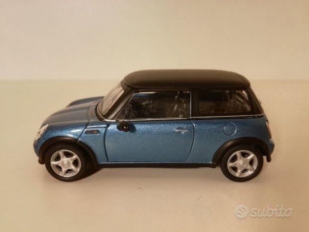 Modellino Mini Cooper