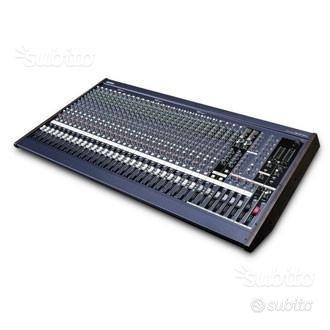 Mixer Yamaha 32 canali