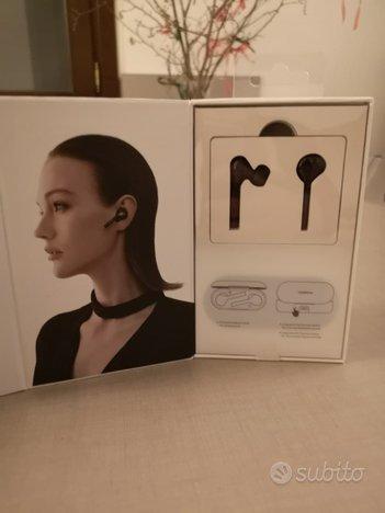 Huawei Freebuds nuove sigillate