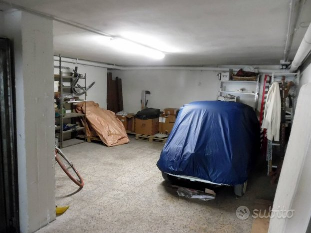 Box o garage - San Benedetto del Tronto