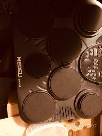 Batteria Elettronica Medeli dd305
