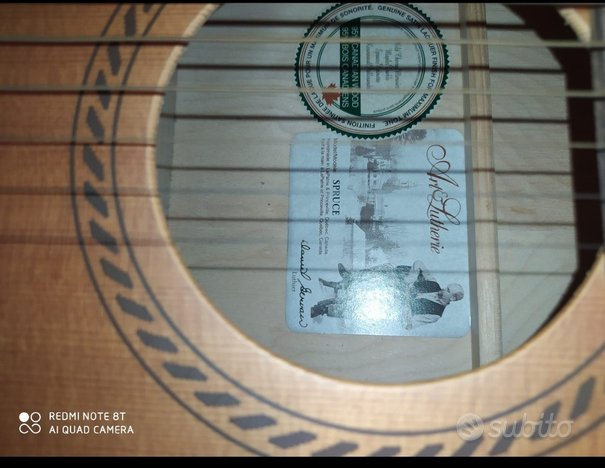 Art Lutherie