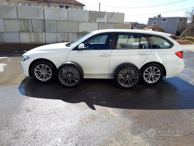 BMW Serie 3 (E92)