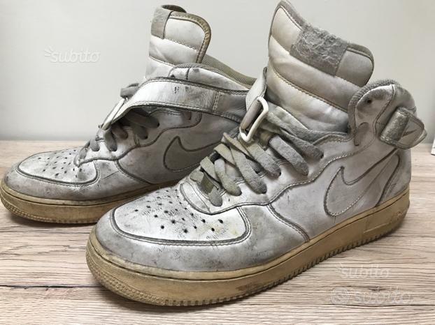 Nike air force one n 44