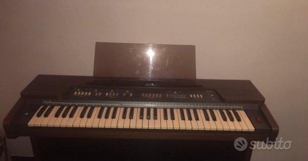 Pianola Farfisa SG 611