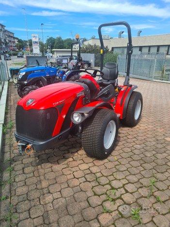 Trattore agricolo Carraro TTR 4400