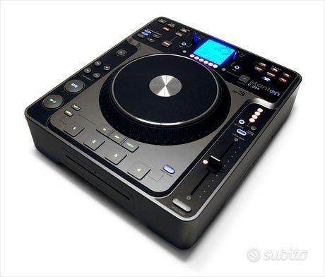 Lettore CD Per DJ Stanton C324