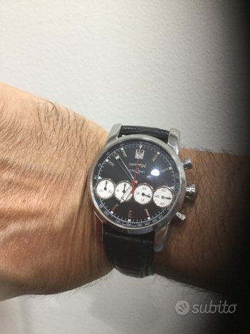 Orologio eberhard chrono 4 automatico