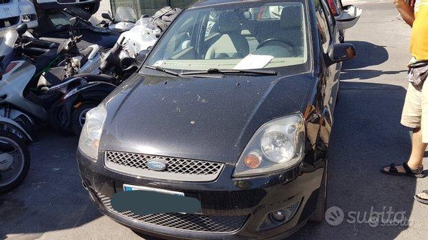 Ricambi Ford Fiesta diesel 2008