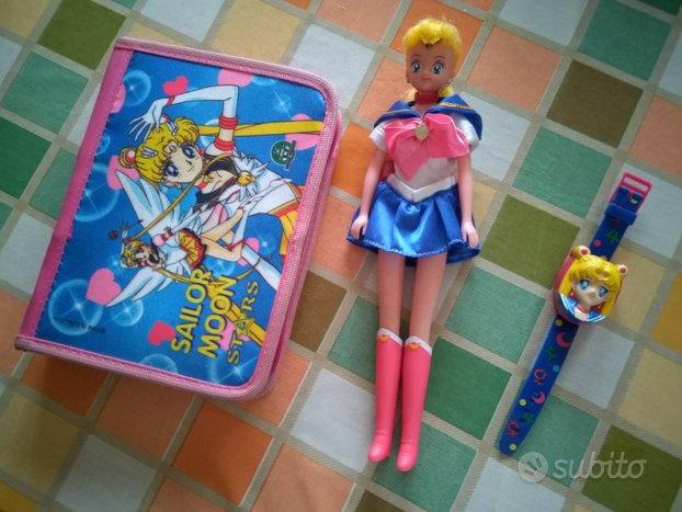 Accessori Sailor Moon