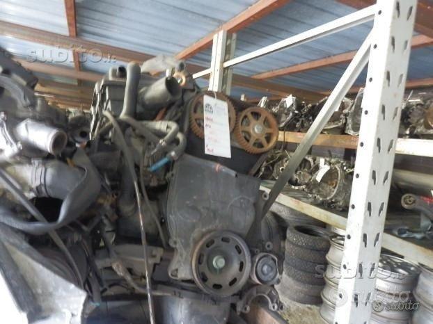 Motore Volkswagen Polo 1.4 16V Benzina