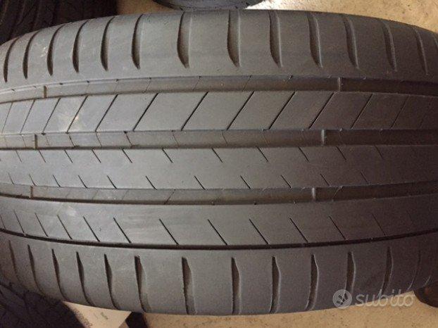 Pneumatici 265 45 20 - 295 40 20 Michelin