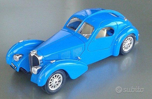 Burago Bburago Bugatti Atlantic 1/24