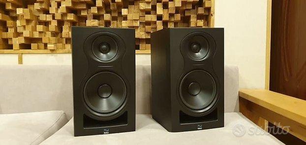 Monitor Studio - Kali Audio IN8