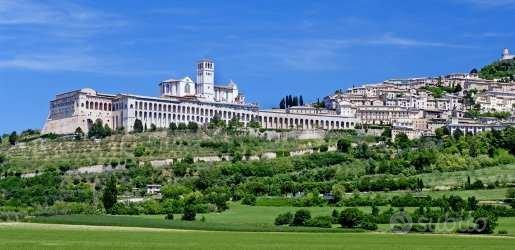 Negozio a Assisi
