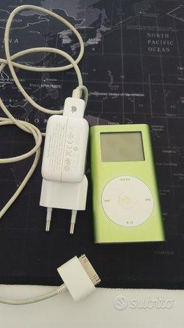 IPod Apple seconda generazione 6 gb