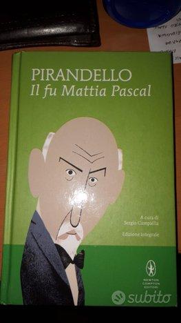 Il fu Mattia pascal (sped.incl)
