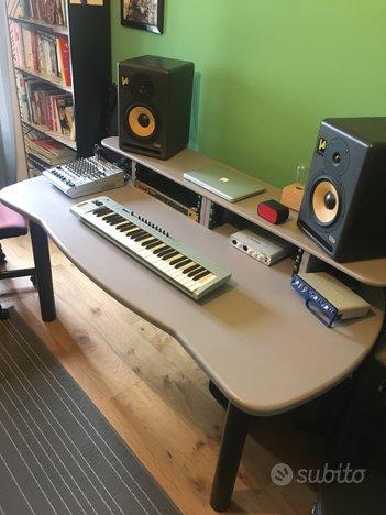 Scrivania Home Studio Pro