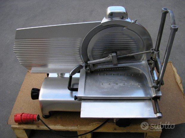 Marca abm lama da 370 corrente rifase usata