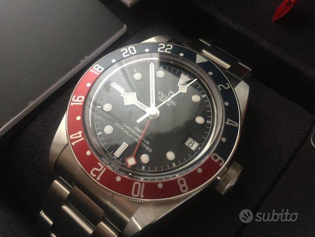 Tudor GMT Nuovo