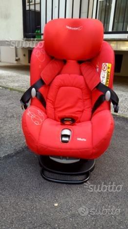 Seggiolino Auto ISOFIX bébéconfort 0-18 Kg