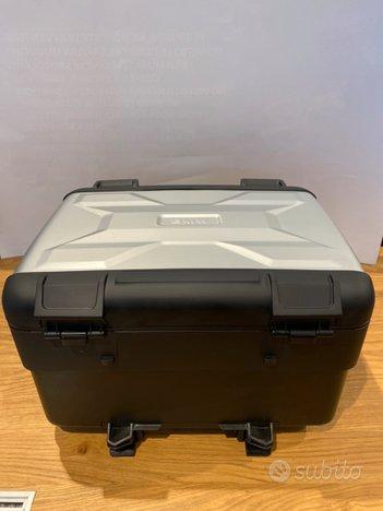 Top case bmw motorrad R1200/R1250GS LC