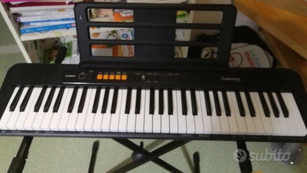 Tastiera Casio ct-s100