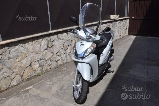 Honda SH 300 - 2011