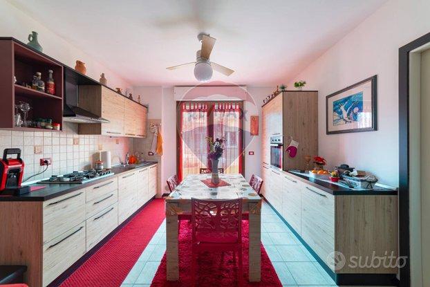 Appartamento - Monte San Vito