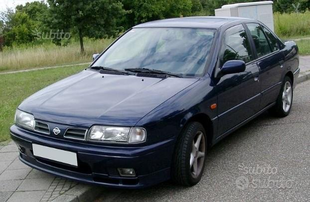 Nissan Primera 1^Serie ('90-'95)-Ricambi USATI 1/2