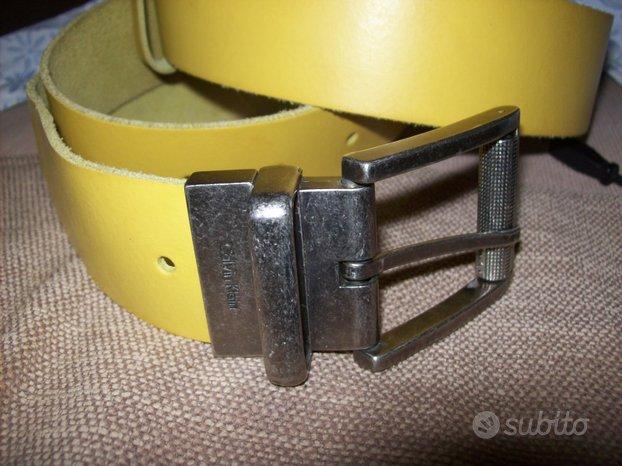 Calvin klein cintura originale