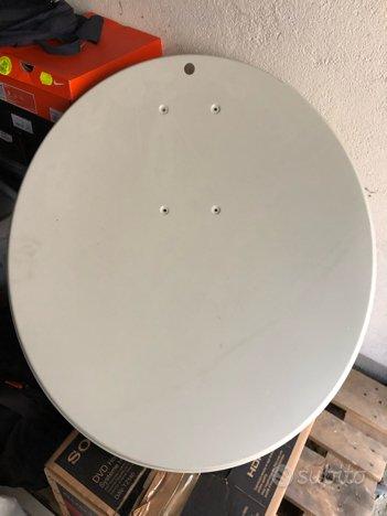 Parabola satellitare nuova