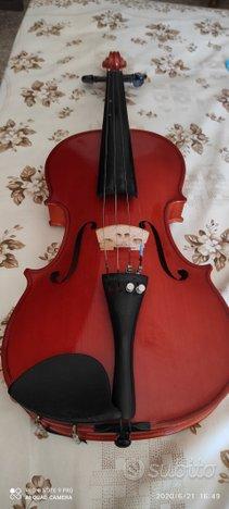 Violino Karl hofner bubenreuth 1980