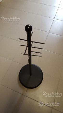 Attrezzo x appoggio strumenti musicali