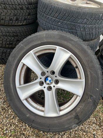 Cerchi BMW X5 e pneumatici Michelin