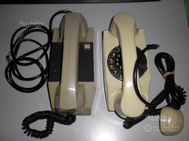 Telefono e citofono