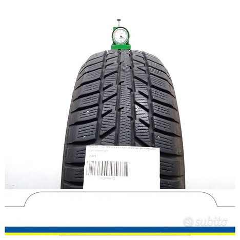 Gomme 185/65 R15 usate - cd.2361