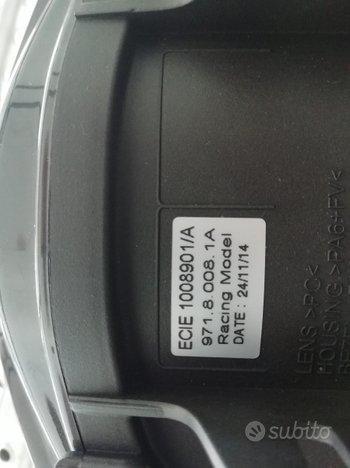 Cover proiettore completo Ducati 1199